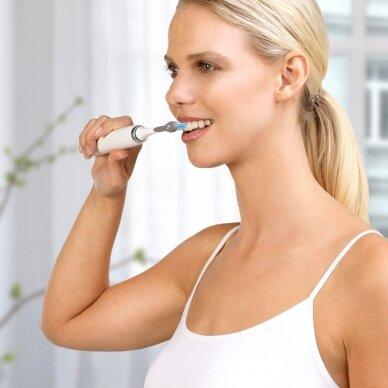 Elektrinis dantų šepetėlis Silk'n SonicSmile 6