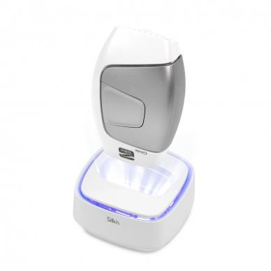 Fotoepiliatoriaus dezinfekavimo įrenginys Silk'n Cleansing Box™ 4