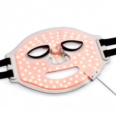 Fototerapinė veido kaukė Silk'n Face LED Mask 3