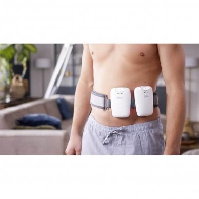 Pilvo riebalų mažinimo prietaisas Silk'n Lipo 9