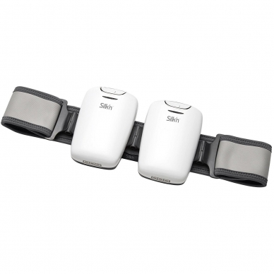 Pilvo riebalų mažinimo prietaisas Silk'n Lipo 2