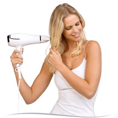 Plaukų džiovintuvas Silk'n SilkyLocks 2200W 9