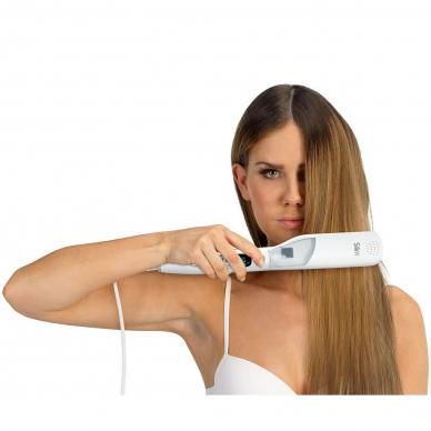 Plaukų tiesinimo šepetys su garo funkcija Silk'n GoBrush Mist 8