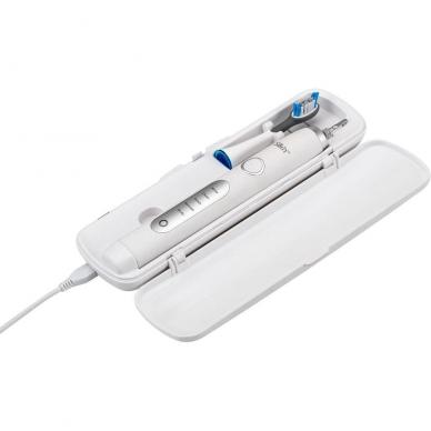 Elektrinis dantų šepetėlis Silk'n SonicSmile Deluxe 4