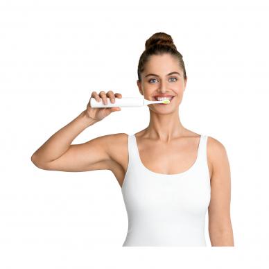 Elektrinis dantų valymo apartas Silk'n ToothWave 16