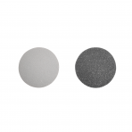 Šveitimo galvutės pėdų šveitikliui Silk'n VacuPedi Soft&Medium (2 vnt.)
