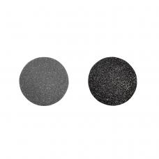 Šveitimo galvutės pėdų šveitikliui Silk'n VacuPedi Medium&Rough (2 vnt.)